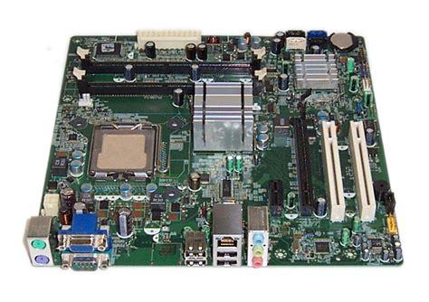 Motherboard Laptop Dell Vostro dell p301d socket lga 775 motherboard for vostro 220s desktop computer ebay