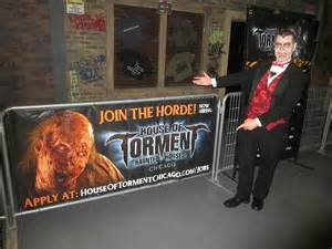 house of torment reviews haunted house review house of torment chicago count gregula s crypt
