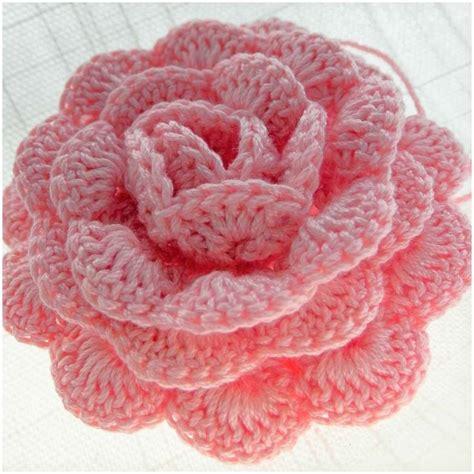 crochet how crochet written pattern and tutorial 3d