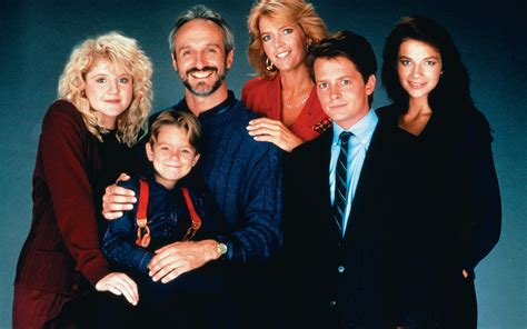 without us your favorite family ties facts page 21 of