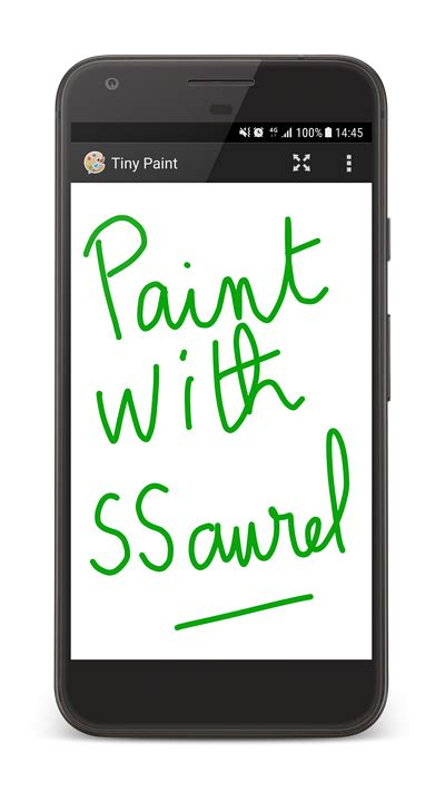 paint app for android learn to create a paint application for android all for android android for all