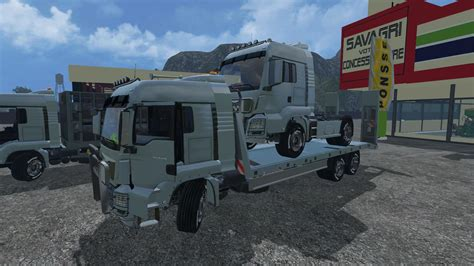 Truck Ls by Pack Trucks V1 Ls15 Mod