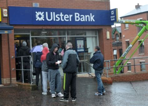 call ulster bank donie s all ireland news donie s ireland news thursday