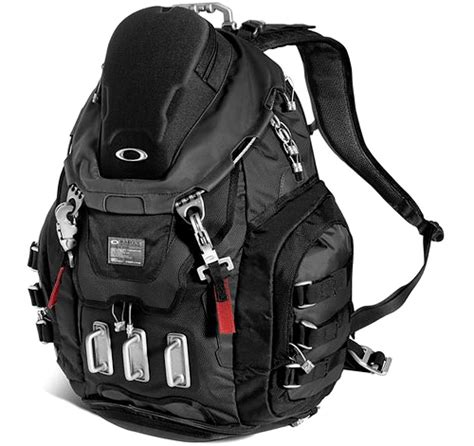 oakley s kitchen sink pack includes everything but well