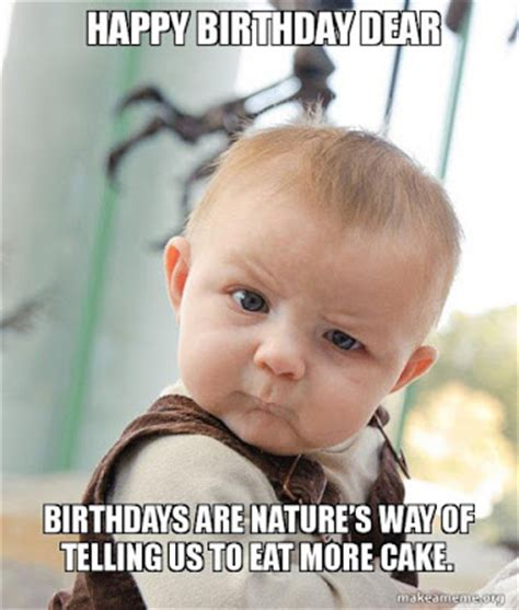 Happy Birthday Love Meme - top 17 funny happy birthday memes for facebook all