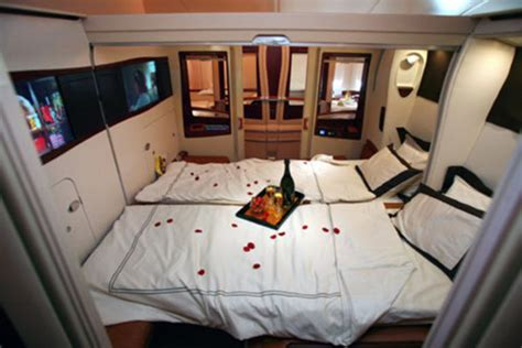 Flying With In Cabin by I Was A Flight Attendant For Emirates Airline From