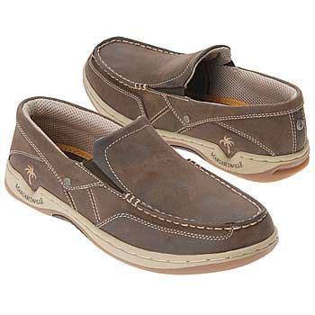 margaritaville havana boat shoe men s margaritaville havana brown shoes my style