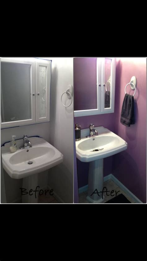 small bathroom before and after before and after small bathroom interior decorating
