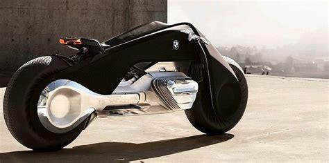 Motorrad Bmw Zukunft by So Stellt Sich Bmw Das Motorrad Der Zukunft Vor Ingenieur De