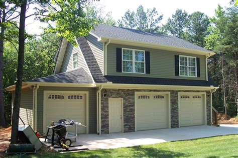3 car garage with apartment plans 3 car garage with full apartment