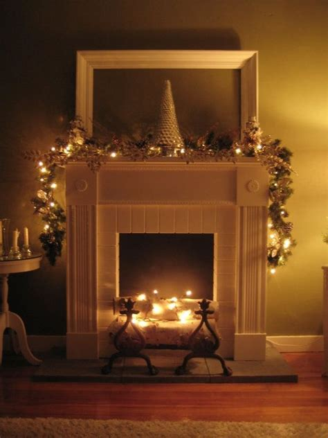Fireplaces That Look Real by Shabby Chic Fireplace Faux Fireplace And Mantel In