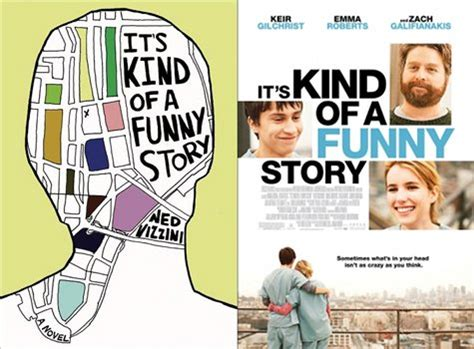 film it a kind of funny story course library gullstrand