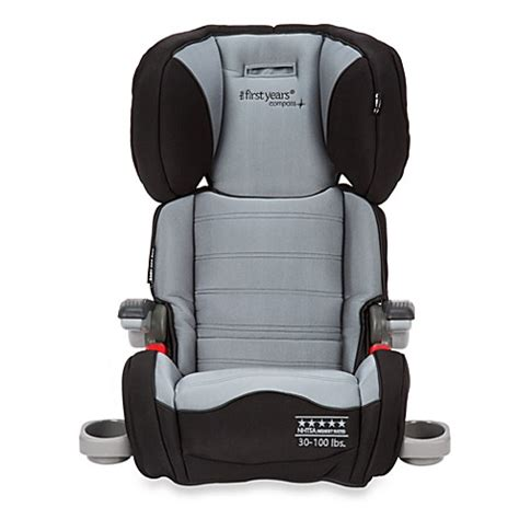 the years booster seat the years compass b540 booster car seat in sticks