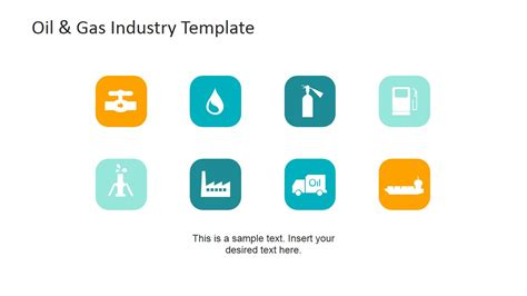 templates for oil and gas ppt oil gas industry powerpoint template slidemodel