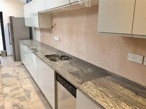 piracema white granite eased edge white piracema granite kitchen countertops