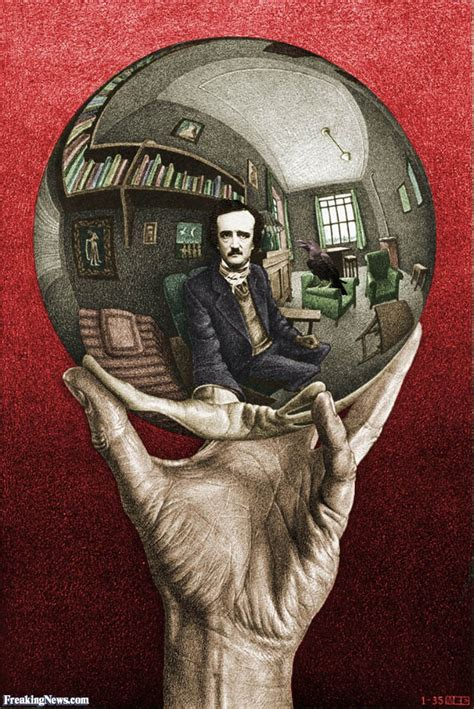 Edgar Allan Poe The Sphinx Edgar Allan
