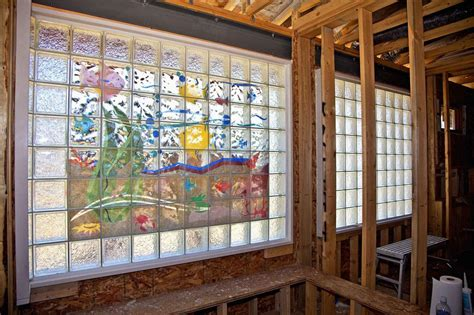 design ideas with glass blocks columbus glass block innovate building solutions blog