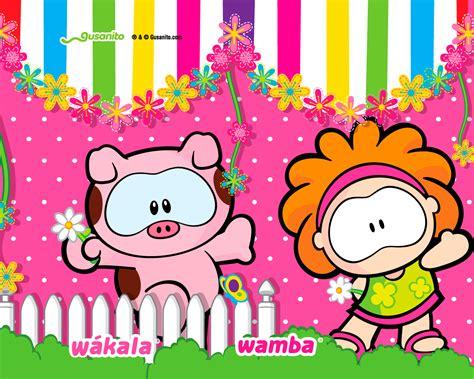 imagenes cumpleaños gusanito todo gusaniito wallpapers de wakala
