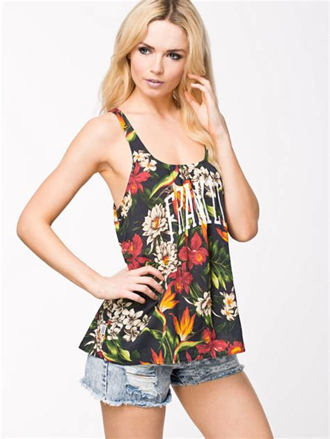 tops franklin marshall tops clothing