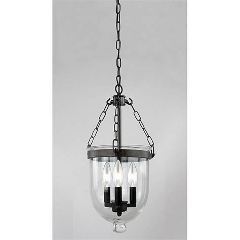 copper and glass pendant light antique copper finish glass lantern chandelier by the