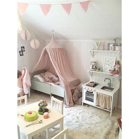 ikea girls bed 25 best ideas about ikea canopy bed on pinterest