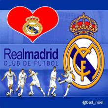 imagenes animadas de amor del real madrid real madrid gif find share on giphy