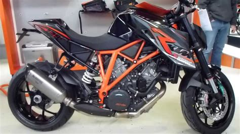 Ktm 1290 Duke Akrapovic 2014 Ktm 1290 Duke R Akrapovic Exhaust 180 Hp
