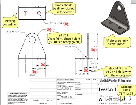 solidworks tutorial how to create a bracket in sheet metal jays homebrew