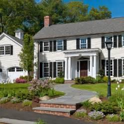 Home Exterior Makeover dream home exterior makeover