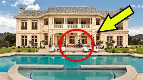 cristiano ronaldo house vs neymar house