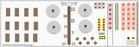 Garden Plan 2016 Dugway Victory Garden Victory Garden Layout