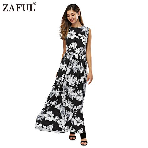 aliexpress zaful aliexpress com buy zaful new women long summer dress