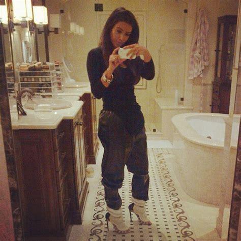 kim kardashian bathroom when did she wear it better kim kardashian in 6 000