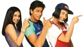 kuch kuch hota hai in images