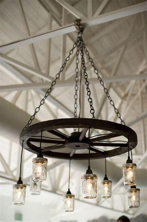 wagon wheel chandelier family room farmhouse with floor 25 best wagon wheel chandelier ideas on pinterest wagon