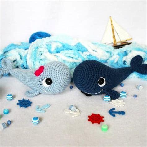 amigurumi pattern whale blue whale free amigurumi pattern amigurumi today