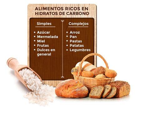 alimentos sin hidratos de carbono hidratos de carbono la mejor base diet 233 tica