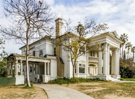 old mansions for sale cheap save this house an historic abandoned mansion in l a