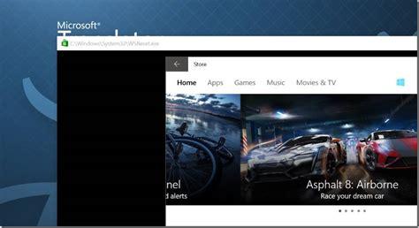 fix store app is not opening in windows 10 fix store app is not opening in windows 10