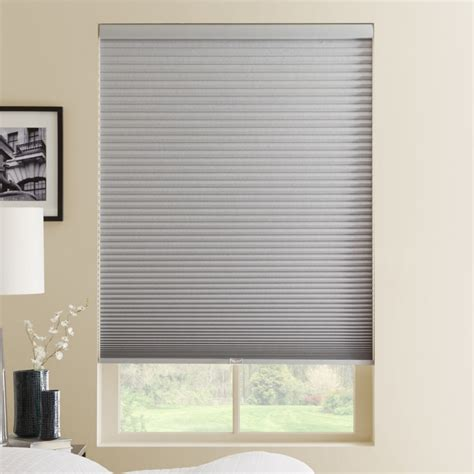 Blackout Blinds Cell Premium Plus Cordless Blackout Honeycomb Shades