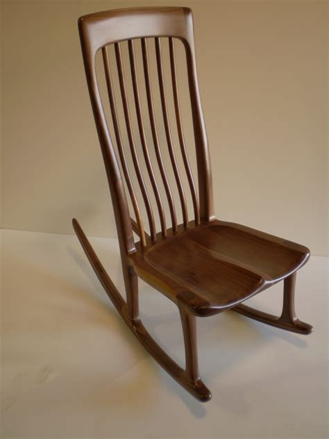 Handmade Dining Chairs - custom handmade rocking and dining chairs