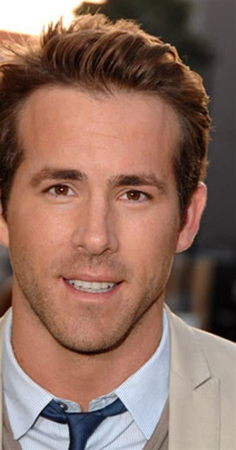 hollywood celebrities male names ryan reynolds on imdb movies tv celebs and more