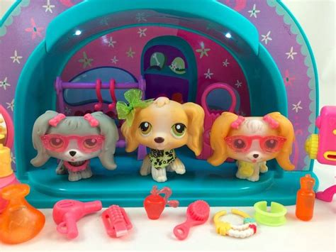 Littlest Pet Shop Pet Stage With Light 17 images about maialee s special finds on