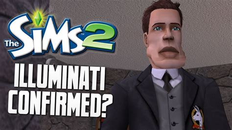joining the illuminati joining the illuminati the sims 2 moments 2