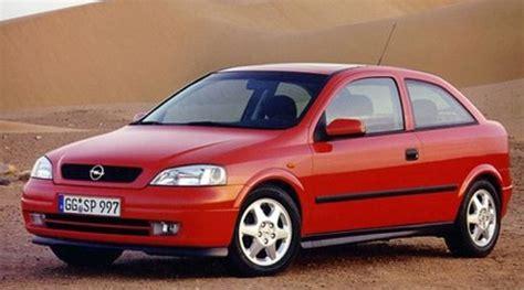 Opel Astra G Zafira 1998 2000 Service Repair Manual Download