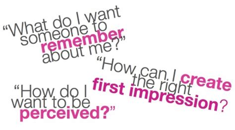 7 Ways To Make A Impression At An by Dress For Success Quotes Quotesgram