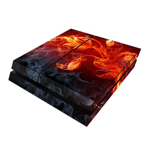 Skin Premium Medicine No Sony No flower of sony playstation 4 skin istyles