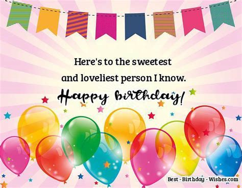 best wishes to you the one 35 happy birthday wishes quotes messages with