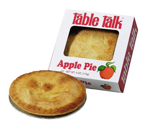 Table Talk Pies 10engines table talk pies