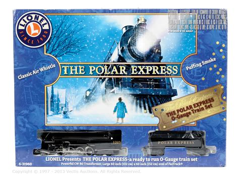 modern o gauge vectis toy auctions